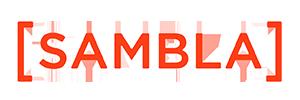 Sambla Logotyp